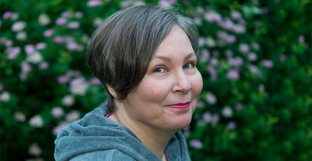 Tina Finne